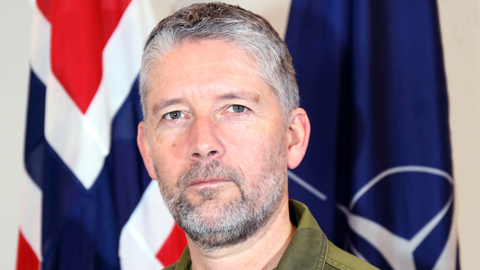 JWC welcomes new Special Advisor to Commander: Brigadier General Kurt Pedersen